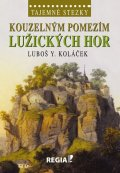 Václav Vokolek, Jiří Kuchař: Esoterické Čechy, Morava a Slezsko 7.díl