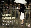 Barberyová Muriel: S elegancí ježka - CDmp3