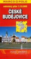 neuveden: České Budějovice 1:10 T   KP