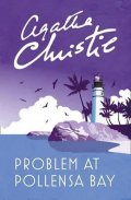 Christie Agatha: Problem at Pollensa Bay