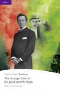 Stevenson Robert Louis: PER   Level 5: The Strange Case of Dr Jekyll and Mr Hyde