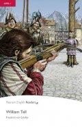 von Schiller Friedrich: PER | Level 1: William Tell Bk/MP3 Pack