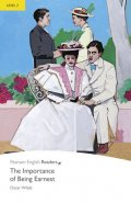 Wilde Oscar: PER | Level 2: The Importance of Being Earnest Bk/MP3 Pack