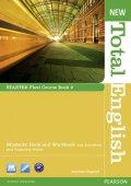 kolektiv autorů: New Total English Starter Flexi Coursebook 2 Pack