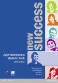 Moran Peter: New Success Upper Intermediate Students´ Book w/ Active Book Pack