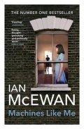McEwan Ian: Machines Like Me