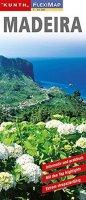 neuveden: Madeira/Fleximap 1:85T KUN