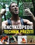 neuveden: Encyklopedie technik přežití - Psychická výdrž. Extrémní podnebí. Nebezpečn