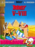 Goscinny R., Uderzo A.,: Asterix V - VIII