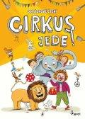Šulc Petr: Obrázkové čtení - Cirkus jede!
