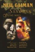 Gaiman Neil: Sandman 11 - Věčné noci