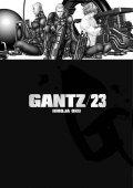 Oku Hiroja: Gantz 23
