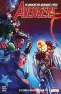Aaron Jason: Avengers 5 - Souboj Ghost Riderů