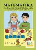 Rosecká Zdena: Matematika 1, 1. díl (učebnice)