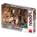 neuveden: Kočičky: secret collection puzzle 1000 dílků
