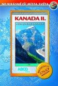 neuveden: Kanada II. DVD - Nejkrásnější místa světa