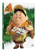 neuveden: Vzhůru do oblak DVD - Edice Pixar New Line
