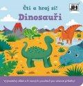 neuveden: Čti a hraj si - Dinosauři