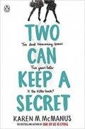 McManusová Karen M.: Two Can Keep a Secret
