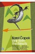 Čapek Karel: War with the Newts