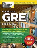 neuveden: Cracking the GRE with 4 Practice Tests, 2020 Edition