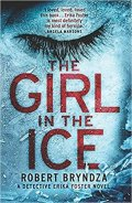 Bryndza Robert: The Girl in the Ice