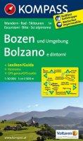 neuveden: Bozen,Bolzano 54 / 1:50T NKOM