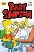 kolektiv autorů: Simpsonovi - Bart Simpson 11/2019