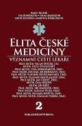 Pacner Karel: Elita české medicíny - Význační čeští lékaři 2