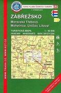 neuveden: KČT 52 Zábřežsko Moravská Třebová, Mohelnice, Uničov, Litovel