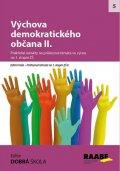 Staňková Blanka a kolektiv: Výchova demokratického občana II.