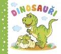 neuveden: Dinosauři - Harmonikové leporelo