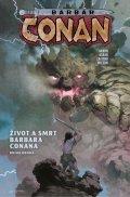 Aaron Jason: Barbar Conan 2 - Život a smrt barbara Conana 2