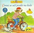 Schneider Liane: Conni se učí jezdit na kole