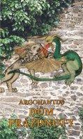 Argonantus: Dům prázdnoty
