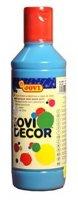 neuveden: JOVI DECOR - akrylová barva 250ml modrá