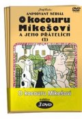 Lada Josef: O kocouru Mikešovi 1 - 3 / kolekce 3 DVD