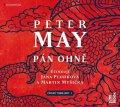 May Peter: Pán ohně - 1. část - CDmp3 (Čte Jana Plodková, Martin Myšička)