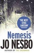 Nesbo Jo: Nemesis