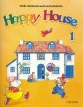 Falla Tim, Davies Paul A.: Happy House 1 Class Book