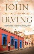Irving John: Avenue Of Mysteries