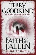 Goodkind Terry: Faith of the Fallen