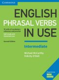 McCarthy Michael, O'Dell Felicity,: English Phrasal Verbs in Use Intermediate Book with Answers