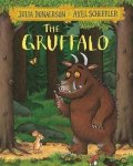 Donaldson Julia: The Gruffalo
