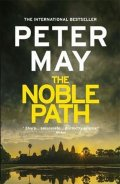 May Peter: The Noble Path : A relentless standalone thriller from the #1 bestseller