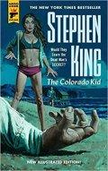 King Stephen: The Colorado Kid