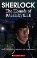 Shipton Paul: Level 3: Sherlock: The Hounds of Baskerville+CD (Secondary ELT Readers)