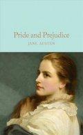 Austenová Jane: Pride and Prejudice