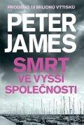 James Peter: Smrt ve vyšší společnosti