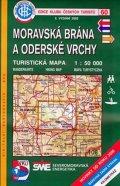 kolektiv: 60 KČT Moravská brána a Oderské vrchy